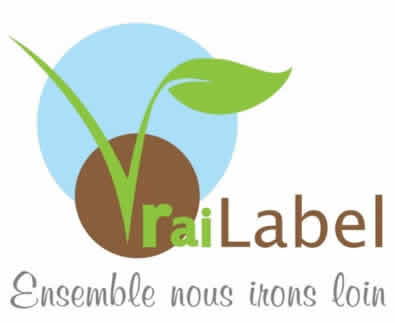 Vrailabel